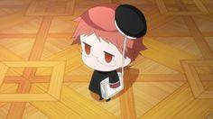 Crunchyroll - Forum - The Royal Tutor (Oushitsu Kyoushi Haine ...