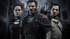 sir gilahad the order | Video Game Review – The Order: 1886