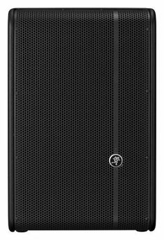 """Mackie HD1221 1200-Watts 12"""" 2-Way High-Definition Powered Loudspeaker by Mackie. $799.99. The Mackie HD1221 2-Way 12˝ High-Definition Powered Loudspeaker delivers 1200W of class-leading power via ultra-efficient Class-D Fast Recovery™ amplification, perfect for smaller venues that still demand high-output. High-definition audio processing results in unmatched clarity and performance, while custom-designed transducers and system tuning by EAW provide complete system optimi..."""