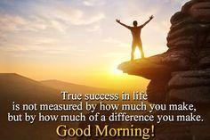 #GoodMorning #NiceDay #HappyMonday #peace #smile #love #HardWork #life
