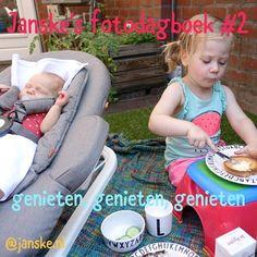 Janske's fotodagboek #2 – genieten, genieten, genieten | Janske.nl