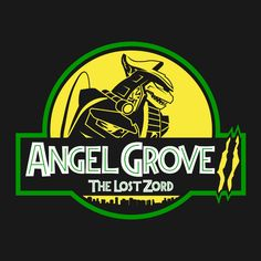 Shop Angel Grove II: The Lost Zord power rangers t-shirts designed by BiggStankDogg as well as other power rangers merchandise at TeePublic. Power Rangers T Shirt, Go Go Power Rangers, Powe Rangers, Lord Drakkon, Lord Zedd, Tommy Oliver, Nerd Decor, Go Busters, Wiccan Spell Book