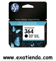 Ya disponible CARTUCHO HP CB317E N364 NEGRO FOTOGRAFICO (por sólo 11.32 € IVA incluído):   -Compatible con: -Hp Photosmart pro B8550 -Hp Photosmart C5380 -Hp Photosmart C6380 -Hp Photosmat D5460 -Color: Negro  -130 paginas (A4) Garantía de fabricante  http://www.exabyteinformatica.com/tienda/3974-cartucho-hp-cb317e-n364-negro-fotografico #hp #exabyteinformatica