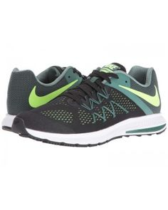 finest selection 0fecc c92e4 Nike Zoom Winflo 3 Black Ghost Green Green Stone White