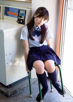 School Girl : 사진