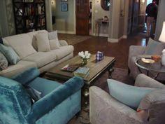 scandal olivia pope lounge wear | SCANDAL Olivia Popes Apartment Gets Upgraded