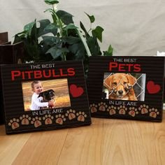 images about pet photo frames on pinterest wood picture frames pet