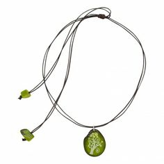 Magic Forest Necklace - Necklaces - Jewelry - Products