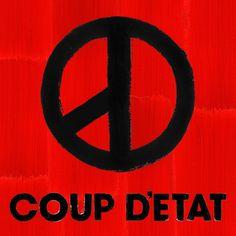 Download [Album] G-Dragon – Coup D'Etat [2nd Album]