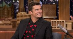 Orlando Bloom | Plan A Romantic Getaway And We'll Give You A Celeb Boyfriend To Go With