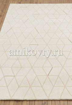 Ковер Piazzo 12149-100 - Ами Ковры - интернет магазин ковров