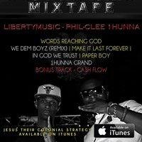 MMNL2..Superstars by Liberty Bwanali & Philclee1hunna by Liberty Bwanali #NewLIFE on SoundCloud