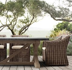 Restoration Hardware   Love This Concrete Top Outdoor Dining Table | Outdoor  Living Room | Pinterest | Restoration Hardware, Outdoor Dining And  Restoration
