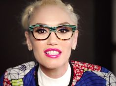 We are proud to be offering Gwen Stefani's L.A.M.B. line of eyewear. Coming soon!