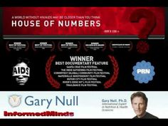 Gary Null 2011-0210 - Rewriting The HIV-AIDS Story
