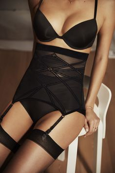 5902462196 Introducing  Lingerie With Benefits  - The Shapewear You Need To Have. Nancy  Ganz