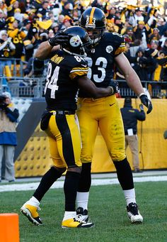 e854b088c Antonio Brown Photos Photos - Pittsburgh Steelers Media Access - Zimbio Nfl  Steelers