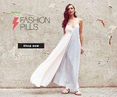 Shoulder Dress, One Shoulder, Pretty Pastel, Shop Now, Strapless Dress, Formal Dresses, Pastels, Shopping, Fashion