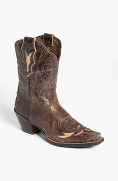 Ariat+'Dahlia'+Boot+available+at+#Nordstrom