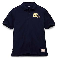 Your WDW Store - Disney ADULT Polo Shirt - 71 Walt Disney World - Navy