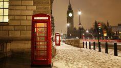 Londres | Destinos | CVC Viagens