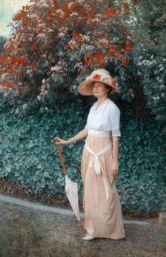 1910 costume