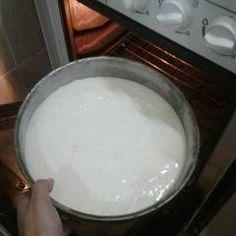 Bizcochuelo básico sin TACC Receta de Moni Avanzini - Cookpad Sin Gluten, Pound Cake, Homemade, Recipes, Glutenfree, Gluten Free
