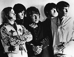 """""""1966:  Buffalo Springfield appeared in concert for the first time, opening for the Byrds at Swing Auditorium in San Bernardino, California."""""""