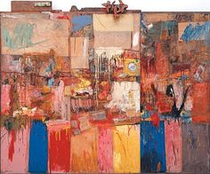 Find the latest shows, biography, and artworks for sale by Robert Rauschenberg. Robert Rauschenberg's enthusiasm for popular culture and, with his contempora… Robert Rauschenberg, Collage Kunst, Collage Art, Collages, Jasper Johns, Art Pop, Action Painting, Painting & Drawing, Sculpture Painting