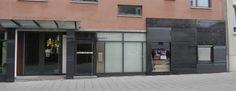 Zwischenstand am 5. Juli 2012: Das Gerüst ist weg, wenn auch die Fassade der neuen Spielstätte noch nicht komplett ist.
