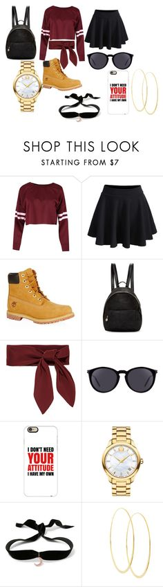 """RICH GANG"" by itsakxra on Polyvore featuring interior, interiors, interior design, home, home decor, interior decorating, WithChic, Timberland, STELLA McCARTNEY and Chloé"