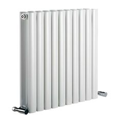 Buy Reina Neva Double Designer Horizontal Radiator H x W White today. Reina Part No: Free UK delivery in approx 2 working days. Flat Panel Radiators, Column Radiators, Horizontal Designer Radiators, Vertical Radiators, Bright Front Doors, Cream Paint Colors, Central Heating Radiators, Shower Taps