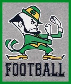 "Notre Dame Football. Like the Irish?  Be sure to check out and ""LIKE"" my Facebook Page https://www.facebook.com/HereComestheIrish  Please be sure to upload and share any personal pictures of your Notre Dame experience with your fellow Irish fans!"