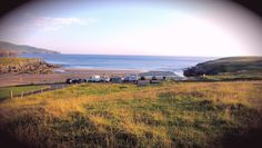 St Finans Bay (Summer time)