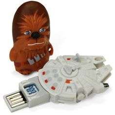 Computer Stuff :: Thumb Drives/Storage :: ThinkGeek