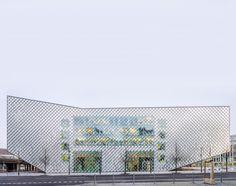 Gallery of Futurium Berlin / Richter Musikowski - 3