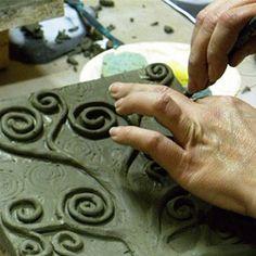 Mettete le mani nell'argilla e scoprite l'Abruzzo con noi! @Paesaggi d'Abruzzo #italiabella