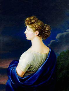 """Queen Louise """"Of Mecklenburg-Strelitz"""""""