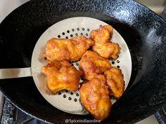 Chicken 555 Gravy - How to make Chicken 555 — Spiceindiaonline Chicken Masala, Chicken Gravy, Chicken Spices, Chicken Curry, Chicken 555 Recipe, Chilli Chicken Recipe, Lunch Recipes Indian, Indian Chicken Recipes, Ethnic Recipes