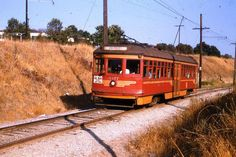 PACIFIC ELECTRIC 1953