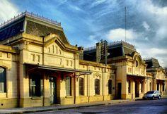 https://flic.kr/p/4K4m5D | Luján_004 | Estacion de ferrocarril_Luján_Buenos Aires_Argentina.