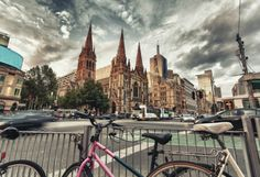 Melbourne – Don't miss this part of your great Australia adventure.