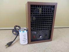 Alpine Living Air Model XL15 Ionizer Ozone Air Purifier up to 1600 sq ft - READ #Alpine