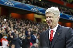 Wenger Sees As Many As Six Teams Competing For Title = Arsenal manager Arsene Wenger says that as many as six teams could potentially end up winning the Premier League title this season.....