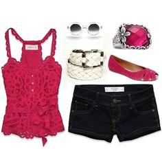 LOLO Moda: Cool Women Outfits 2013