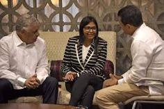 Diario En Directo: República Dominicana reitera a EE.UU. rechazo a cu...