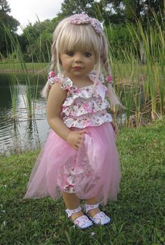Master Piece Dolls - Collectible dolls for sale - Blackall Associates Inc., 20 Stimson Avenue Providence, RI 02906