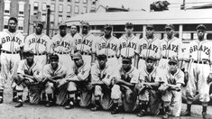 1a2b1d544cf WATCH  America s Sporting Shame - the story of the impact of Negro leagues  on baseball