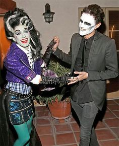 best celebrity couples halloween costume ideas 2013 2014 8 best celebrity couples halloween costume ideas 2013