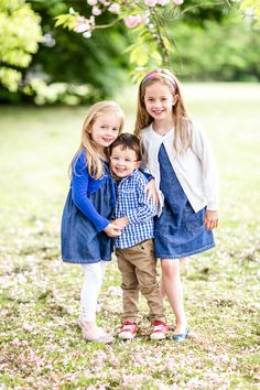 Mini Sessions | spring family photography | Eddie Judd Photography